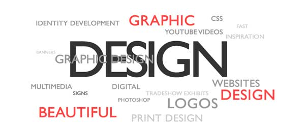 graphic design Print design large format design
